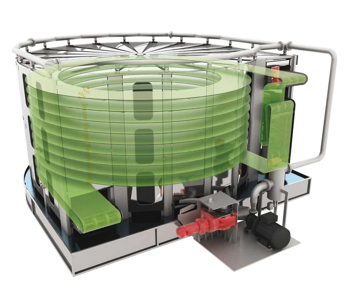 Helix IFT Inox Food Technology
