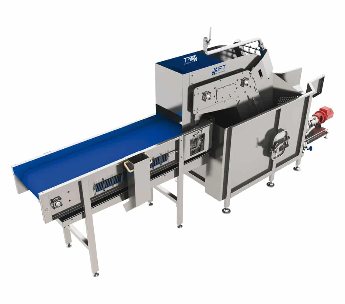 Lavaggi IFT Inox Food Technology